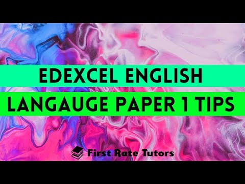 Edexcel English Language Paper 1, Question 5 Tips! | Creative Writing Plan For Any Question! #Shorts