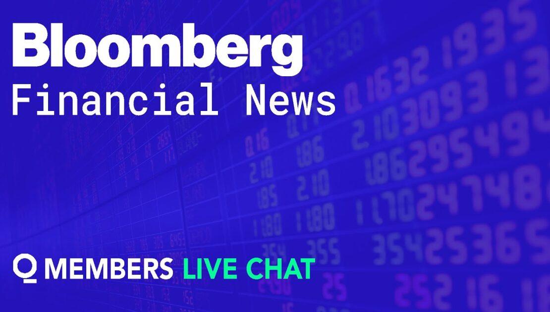 Bloomberg Global Financial News