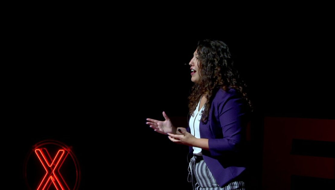 Mastering the Art of the Interview | Ashley Rizzotto | TEDxNSU