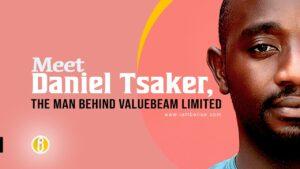 Daniel Tsaker: How God's Love Changed My Life