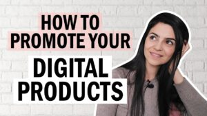 Digital Product Marketing Tips to Get More TRAFFIC and SALES