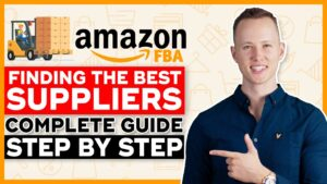 Amazon FBA: How To Find The Best Suppliers on Alibaba For Your Product