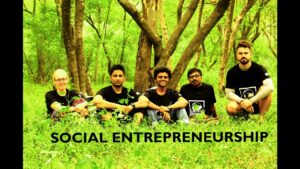 Sustainability Ride to Villages- Social Entrepreneurship for Rural Women in India