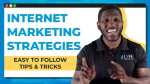 Internet Marketing Strategies for 2021: Powerful Lessons For Growth