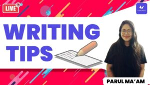 Writing tips in English   English Grammar   how to improve your writing skills   vidyakul   by parul