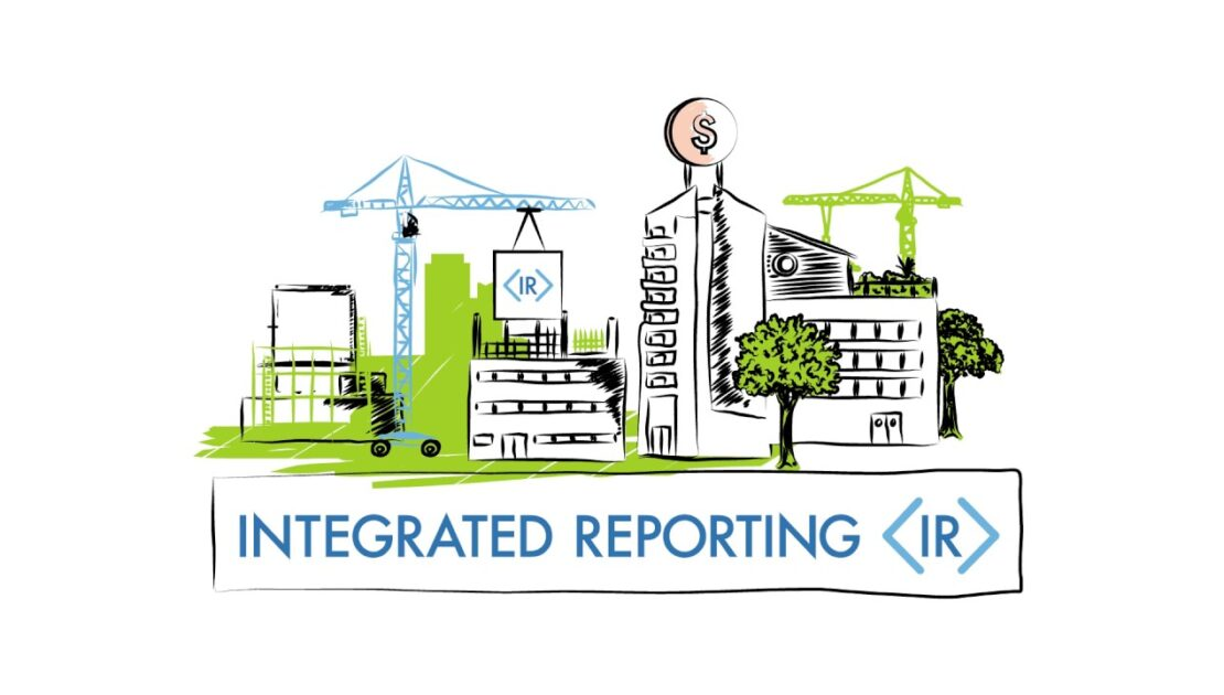 What is Integrated Reporting and why does it matter?