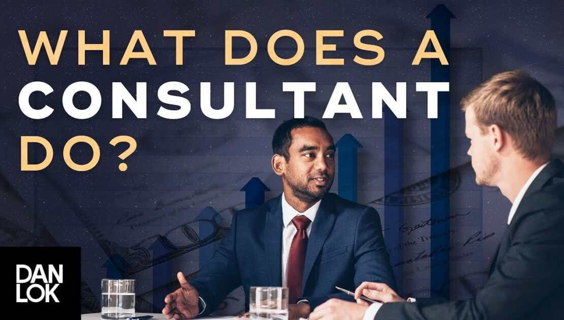 What Does A Consultant Do - Successful Coaching & Consulting Secrets Ep. 4