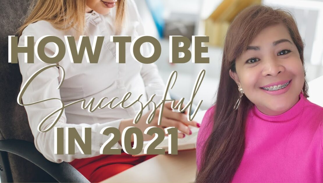 How To Be Successful in 2021   FVA Business Consultancy