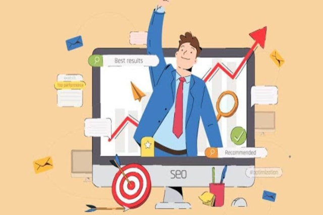 Top 10 SEO Trends To Drive More Traffic