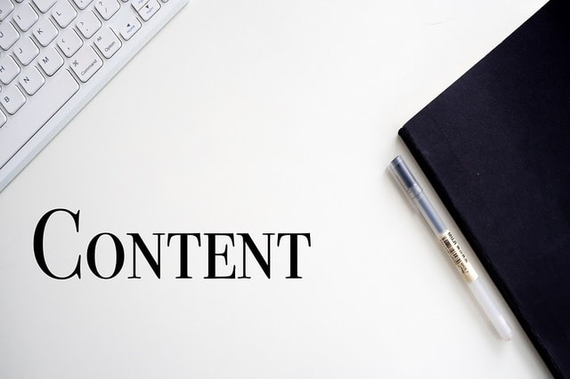 Content Marketing Plan For Your Business