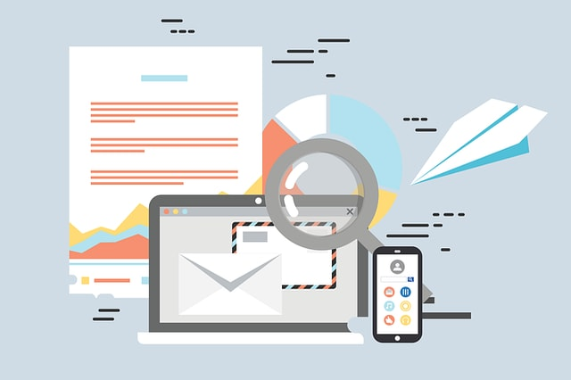 SEO and effective email campaigns can generate revenue