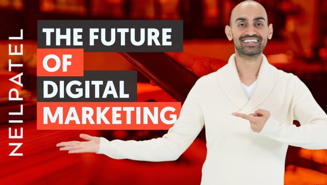 The Future of Marketing - in 2021 and Beyond