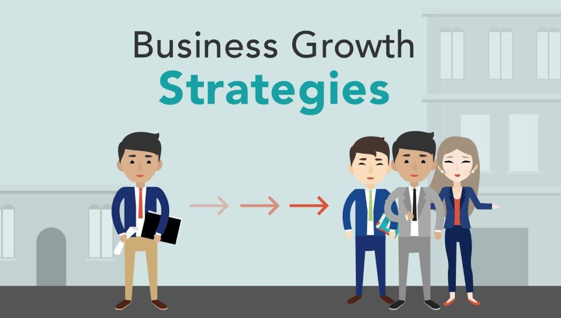 7 Strategies to Grow Your Business | Brian Tracy