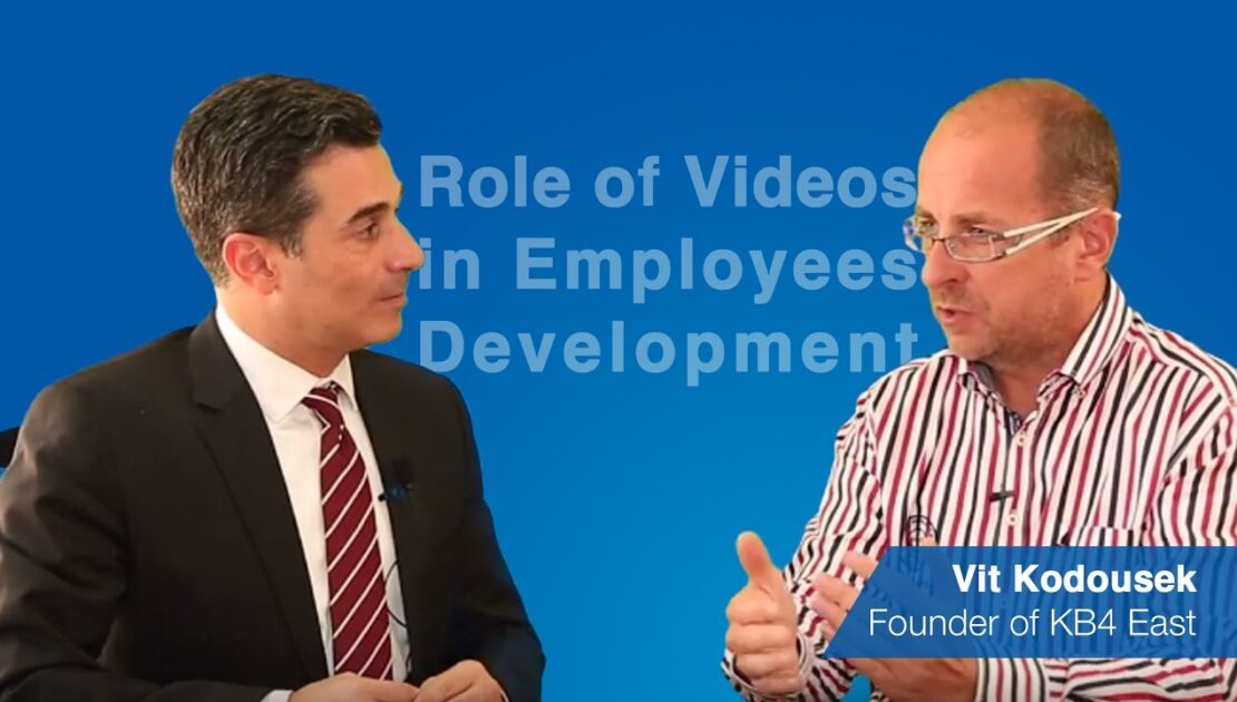 Business Growth Tip: Role of Videos in Employees Development