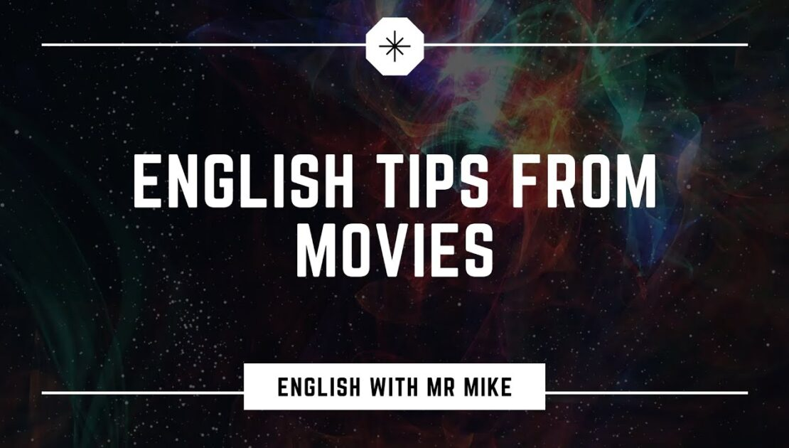 Mr Mike's English speaking and writing tips - Inversion - not only