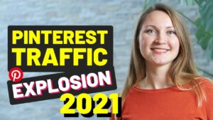 HOW TO USE PINTEREST FOR BUSINESS IN 2021 - PINTEREST MARKETING TIPS FOR TRAFFIC EXPLOSION