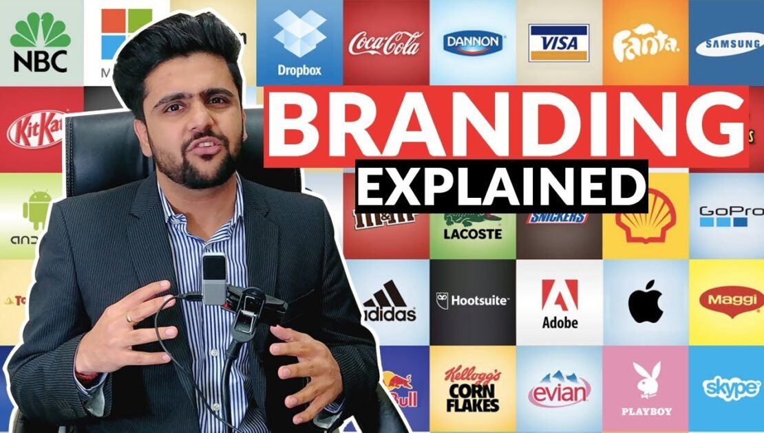 Branding Basics | Everything You Need To Know About Branding | Hindi | Marketing Basics | Marketing