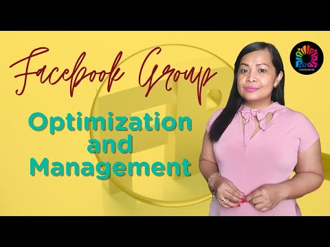 Guide: Facebook Group Optimization and Management   FVA Business Consultancy