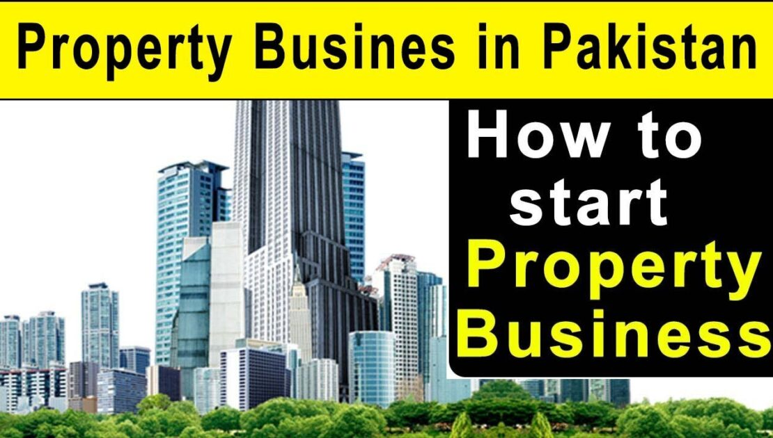 How to start Property Business | Real Estate Business Tips in Hindi/Urdu | Public Media