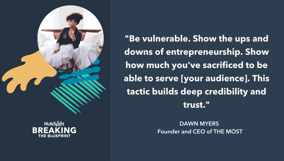 Email Marketing Strategy from Dawn Myers CEO of THE MOST