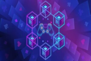 Are blockchain games the future of the gaming industry?