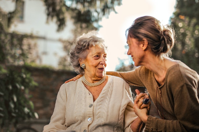 Why the elderly care sector is a great business idea