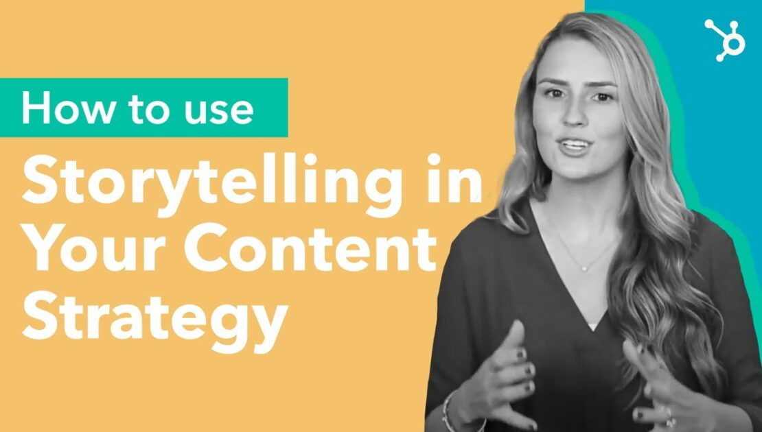 How to use Storytelling in Your Marketing Strategy