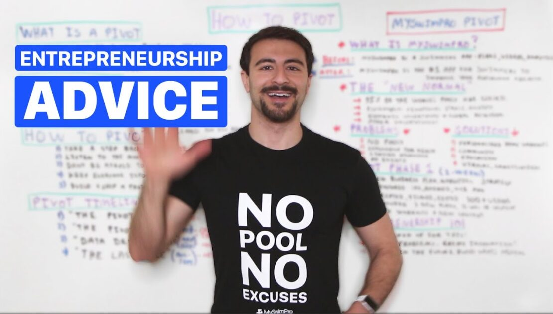 Entrepreneurship Series For Startup Business Founders: Introduction