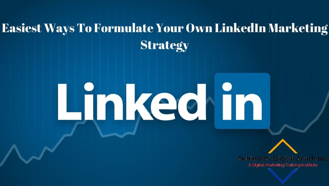 How To Use LinkedIn To Market Your Business | LinkedIn Marketing Tips in English|Lead Generation Ads