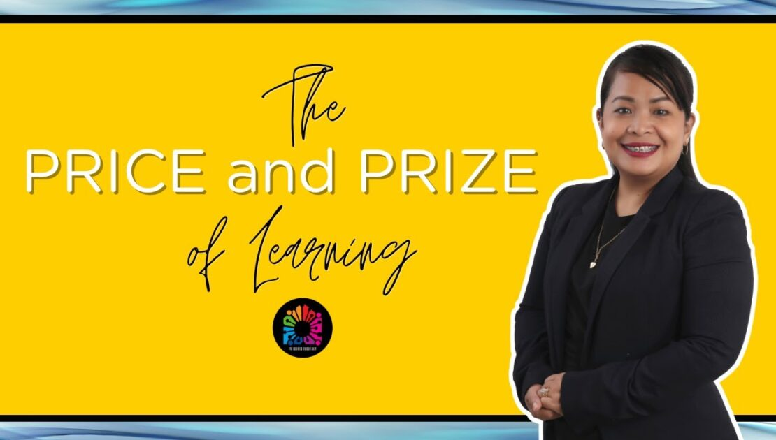 The Price and Prize of Learning | FVA Business Consultancy