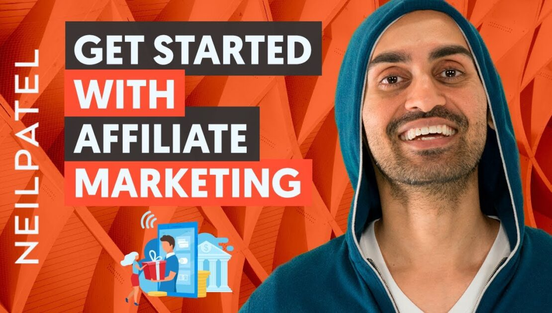 The Easiest Way to Get Started With Affiliate Marketing | A Step-by-Step Guide