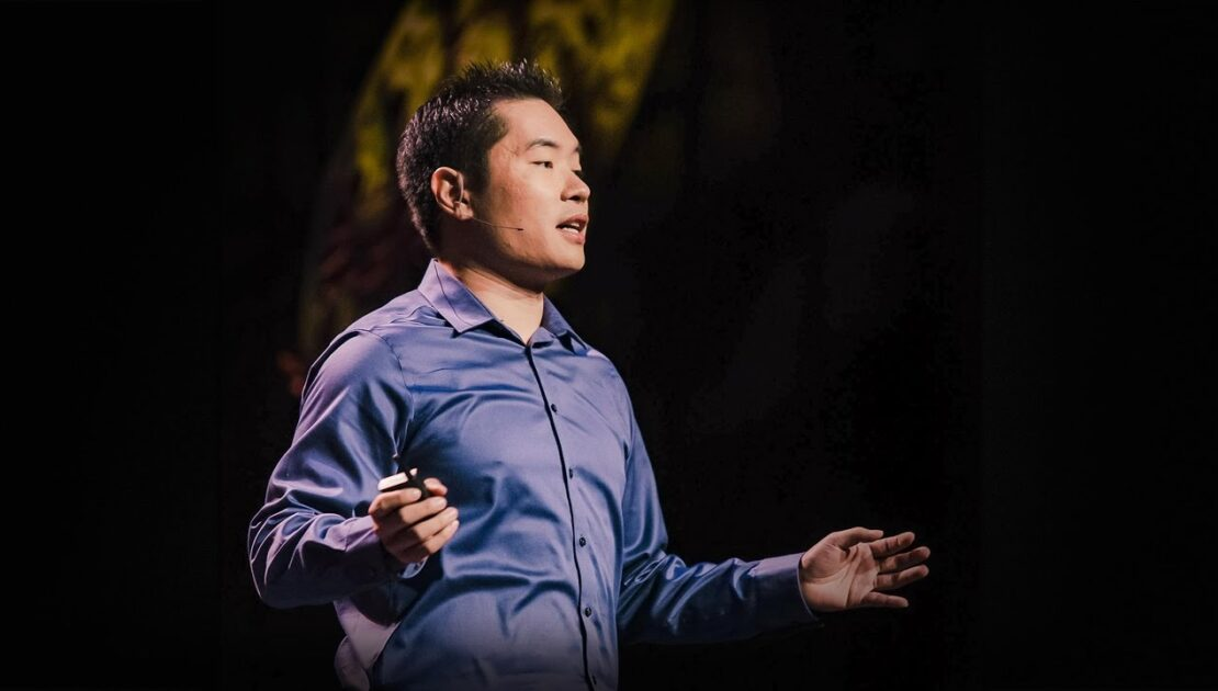 What I learned from 100 days of rejection   Jia Jiang