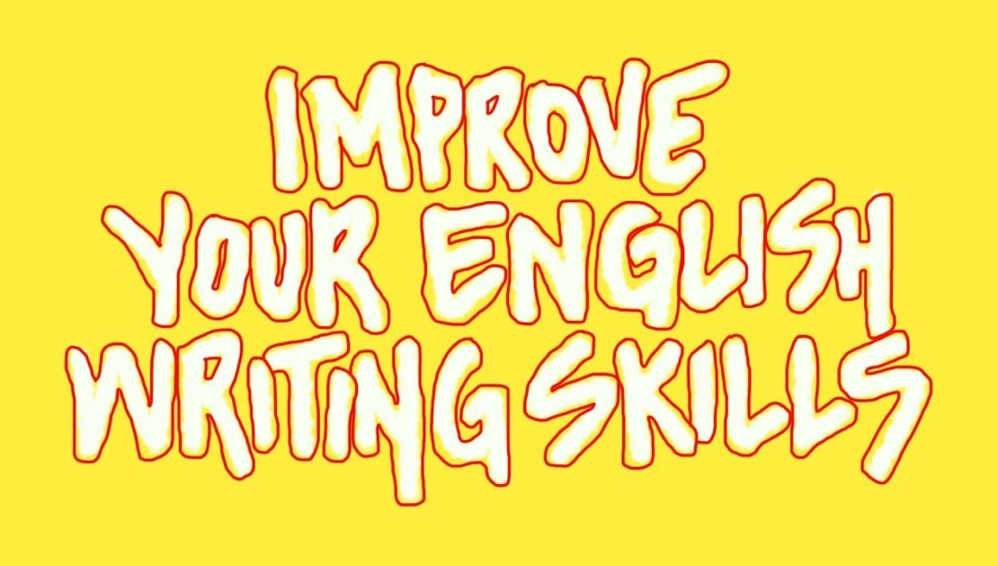 How To Improve Your English Writing Skills In 30 Days  *FULL Lesson*