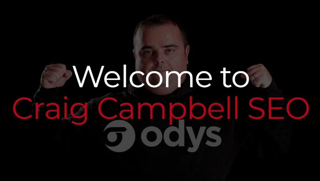 Introduction to Craig Campbell SEO (Best #SEO YouTube Channel with tons of Actionable tips)