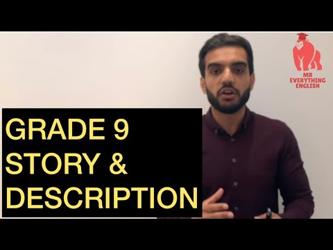 Creative Writing - 5 Simple Steps To Secure Your Grade 9