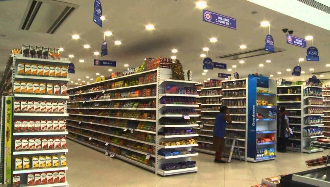 Ratnadeep Supermarkets Case Study