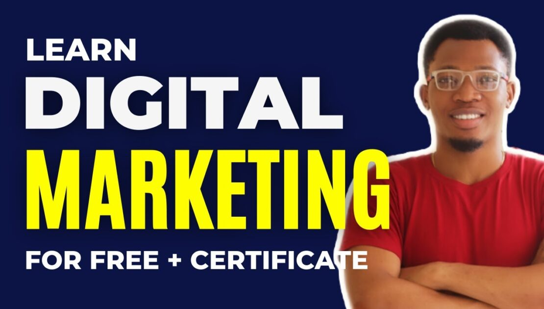 7 Websites To Learn Digital Marketing For FREE in 2021 | Digital Marketing Courses and Certification