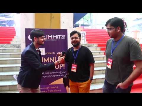 Startup Business Tips from IIT Bombay Alumni