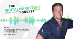 Finding Unique PR Opportunities for Your Business with Jack Nunn, Founder of Roworx Fitness