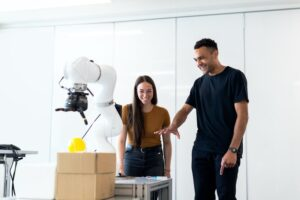 Ways to Promote Innovation in Employees